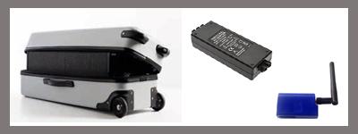 Amplificateurs additionnels et accessoires audio