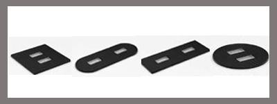 Prises USB encastrées